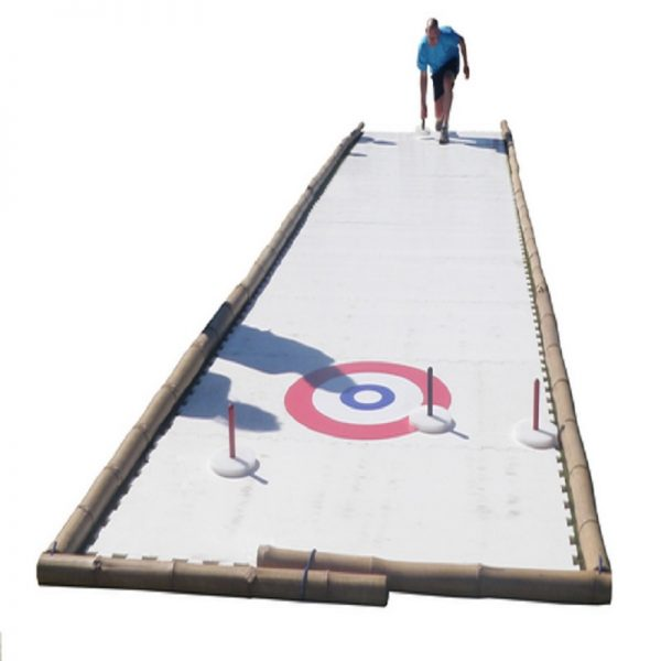 curlingspel deluxe