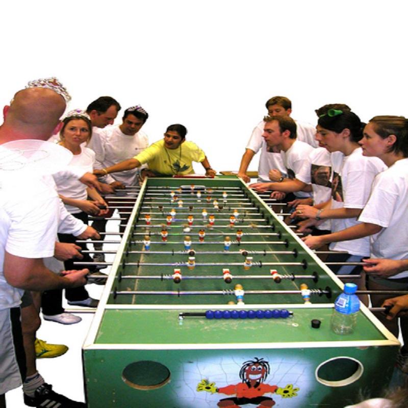 tafelvoetbalspel super