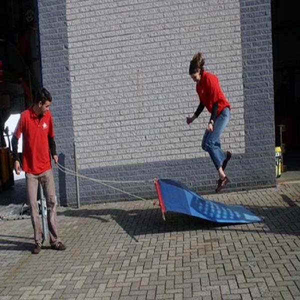 vliegend tapijt